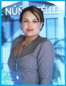 Geysel Sanchez Garcia
