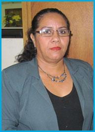 Lic. Candida Alfaro Mendez